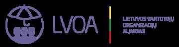 LVOA logo