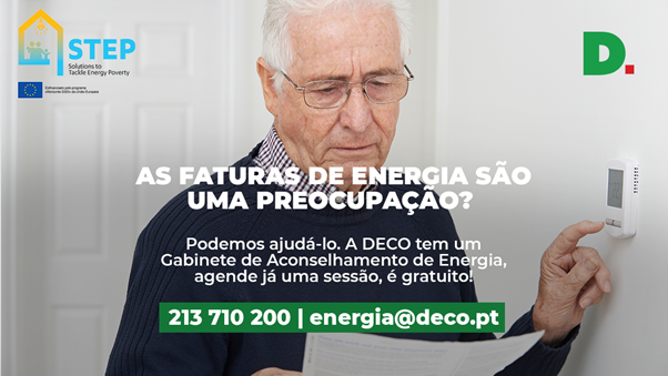 Portugal, 2021: The requests for help on energy bills are on the rise